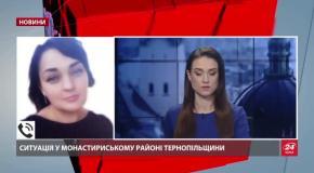"""Медиків кинули """"голими"""" на боротьбу з ворогом, – активістка про ситуацію  на Тернопільщині"""