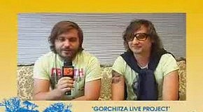 """ Крута Україна "",  GORCHITZA LIVE PROJECT"