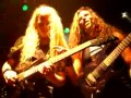 Chris Broderick & Jeff Loomis (Nevermore) - Guitar Solo Duel