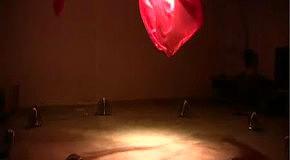 Танец воздуха
