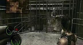 Прохождение Resident Evil 5 Co-op (чать 18)