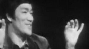 Брюс Ли / Bruce Lee - remix