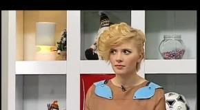 Пришелец Олег Серый на MTV. Марицабо