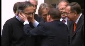Секс скандал вокруг Сильвио Берлускони