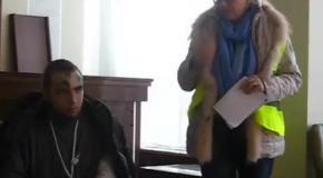 Беркут избил несовершеннолетнего студента черновицкого колледжа
