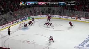 Топ-5 моментов NHL за 27 мая 2014