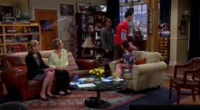 Теория Большого Взрыва 8 сезон 23 серия (Кураж-Бамбей) / The Big Bang Theory