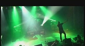 Icon Of Coil - Shelter (Live@Out Of Line Electro Festival 2004)