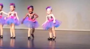 Разница между европейским и афро-американским подходом к танцу