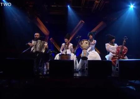 Две композиции украинских исполнителей прозвучали в телесериале «Фарго»