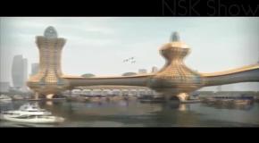 Подводный поезд и другие мегапроекты Дубая