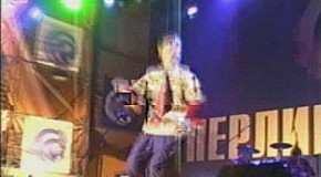 Йожики - Важкі гроші (Перлини Сезону-2005)