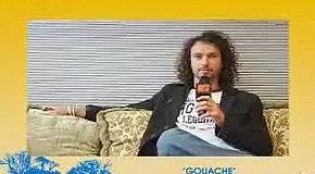 """ Крута Україна "",   GOUACHE"