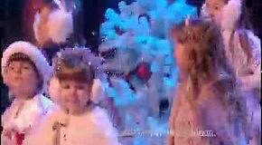 Две звезды - Большой Новогодний концерт (эфир 31.12.2011)