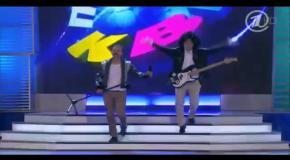 В разрыв - Социальная рок-опера (КВН)