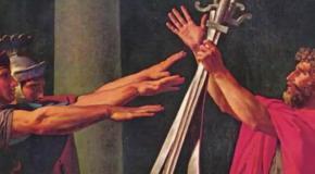 Жак-Луи Давид: картины