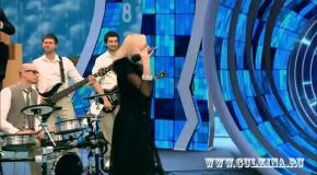 Наталия Гулькина - Delete