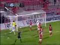 Динамо - Спартак 3:0. Гол Корреа