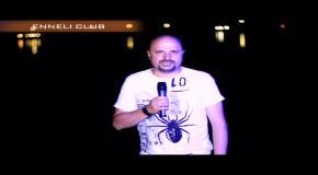 Topless DJ Aurika & DJ Forsage - Enneli club