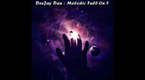 DeeJay Dan - Melodic Full-On 7 [2017]