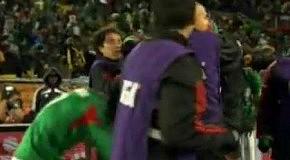 FIFA 2010 France - Mexico / Франция - Мексика 0:2