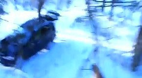 Зимняя рыбалка :)))