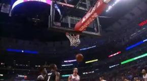 Обзор игр NBA за 13 мая