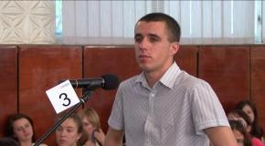 Бизнемен Евгений Черняк: О конкурентах нужно говорить правду