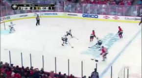 Топ-5 моментов NHL за 28 мая 2014