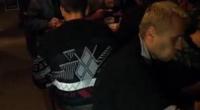 Из плена освободили группу украинских военных
