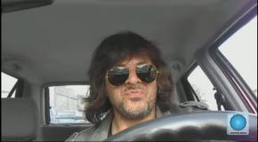 ЙО!РАССЛАВ - Весёлый таксист