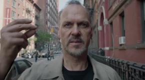 Бёрдмен / Birdman смотреть онлайн бесплатно в хорошем качестве
