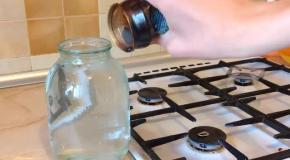 9 невероятных трюков с водой  которые вас удивят