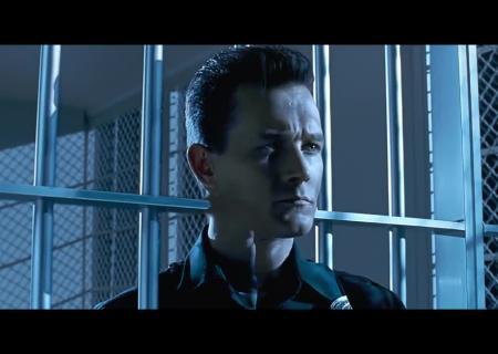 Винтернете появился трейлер 3D-версии фильма «Терминатор 2: Судный день»