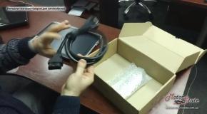 BMW ICOM Next + Ноутбук Dell 5420 + Программы диагностики - Rheingold ISTA-D  ISTA-P
