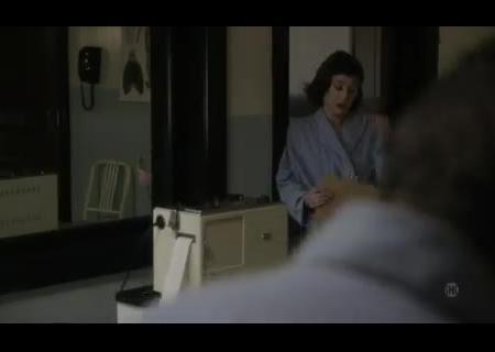 Мастера секса сериал 9 серия