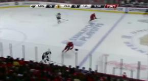 Топ-5 моментов NHL за 16 мая 2014