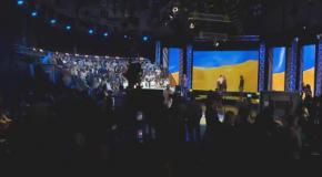 Национальные дебаты-2014: Тимошенко, Тигипко, Коновалюк (23.05.2014)