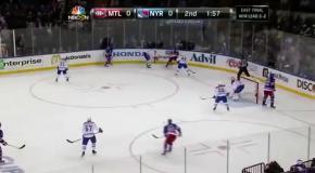 Топ-5 моментов NHL за 29 мая 2014
