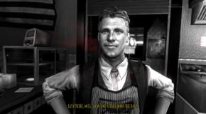 ������ ����- Blues and Bullets (Episode 1) PC