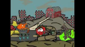 ФЕРМА [Новая реальность]: Токсичная угроза (Фермер Story)