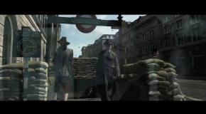 Союзники - трейлер HD