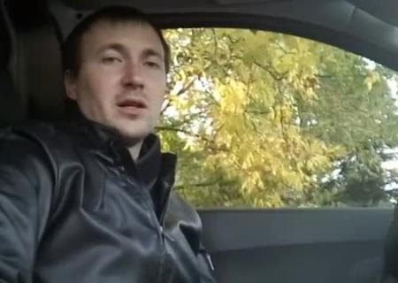 Смартфон заменит водительские права вПольше