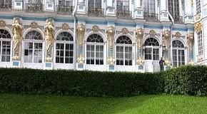 Санкт-Петербург.LIVE Глава 4 Опъяняющие красоты парка грёз или очарованный странник