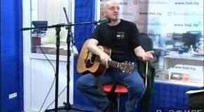 Відео і аудіо TUT: Музикант Віктор Шалкевіч