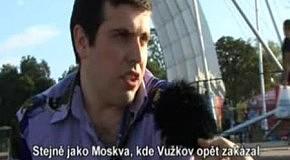 Queer Ukraine - Гей Житомир