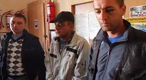 На Буковине регионалы жестоко избили рыбаков