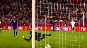 Германия - Греция (1-0, Лам 39)