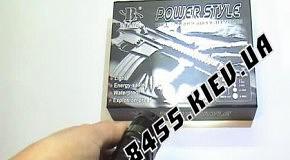 Power Style light cree q5 led Police BL Bailong flash light dimmer zoom fonarik 18650 flashlight