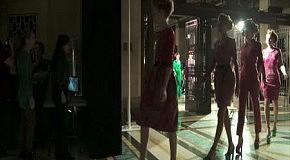 Екатерина Кухарева backstage коллекции Осень-Зима 2013-14